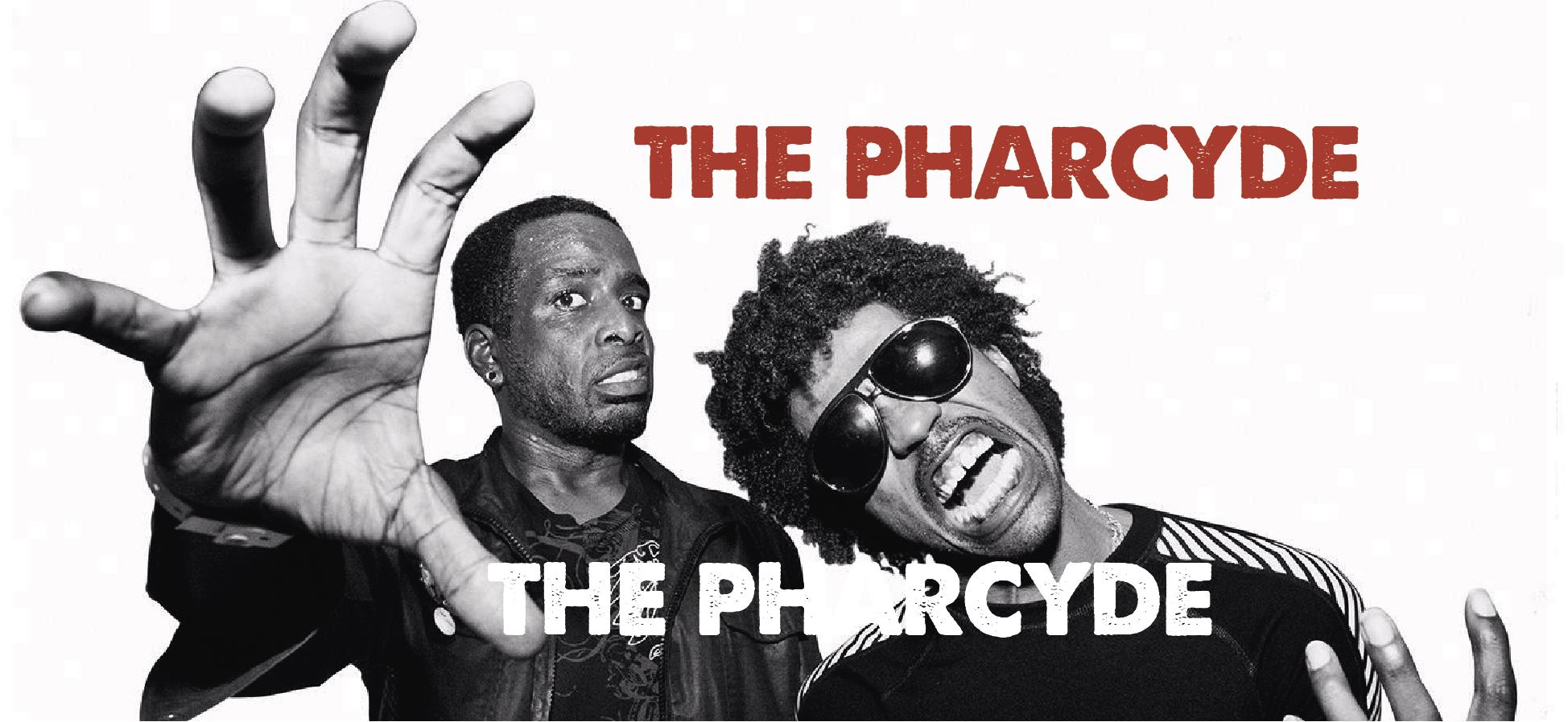 Profile: THE PHARCYDE