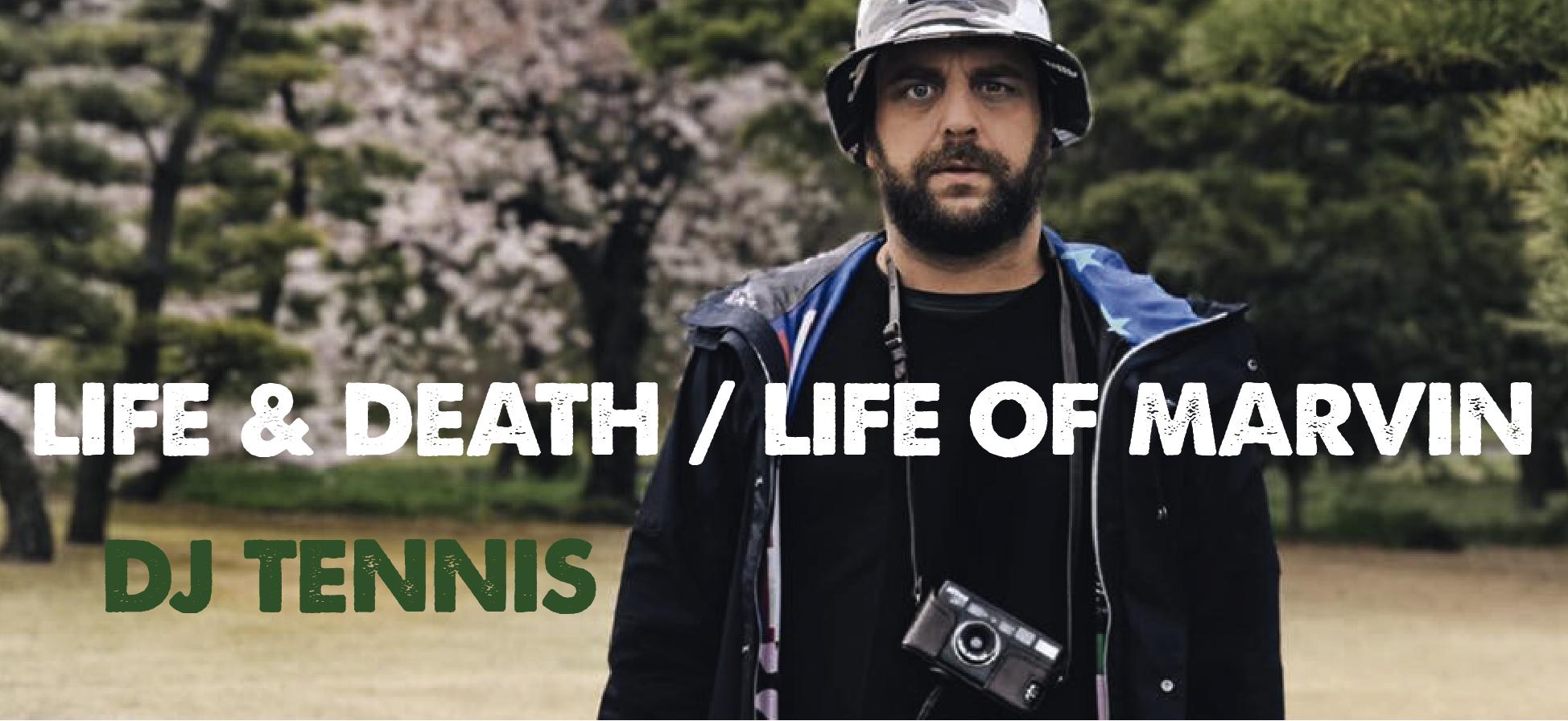 Profile: DJ TENNIS