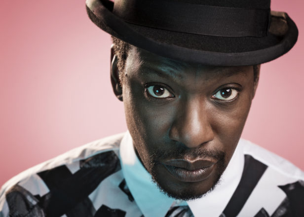 Profile: ROOTS MANUVA