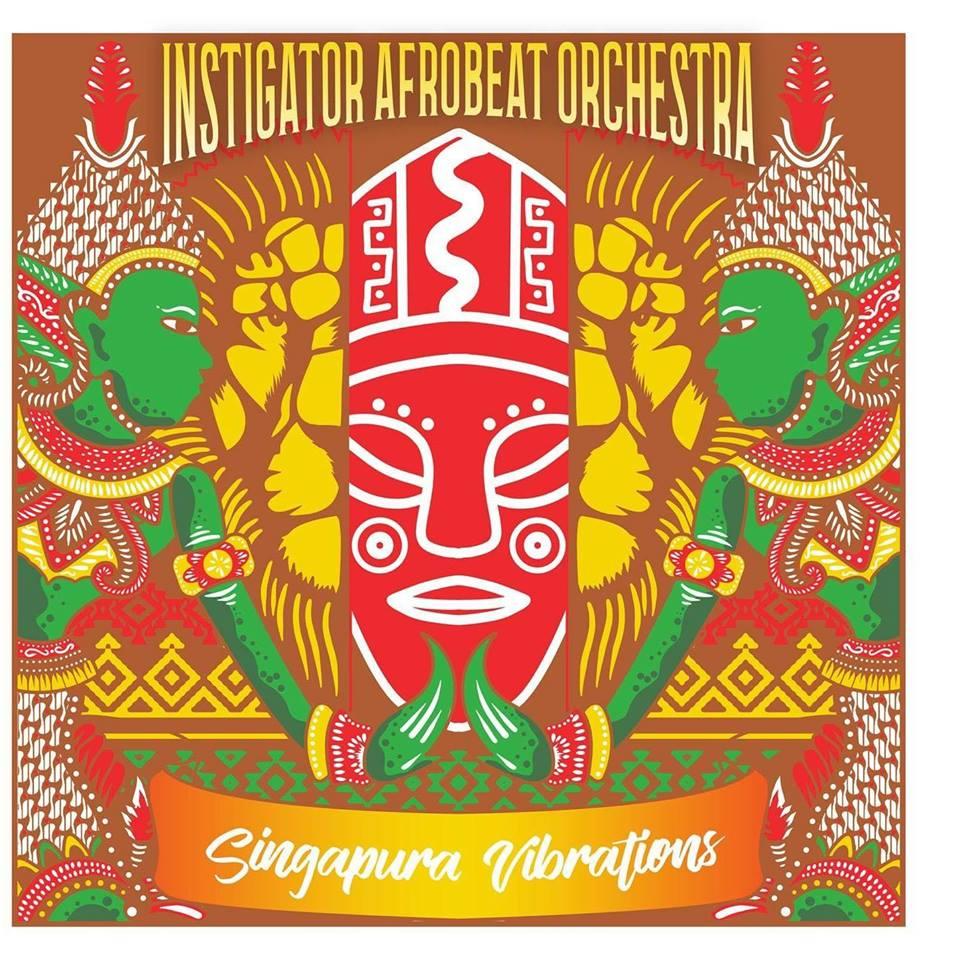 Profile: INSTIGATOR AFROBEAT ORCHESTRA