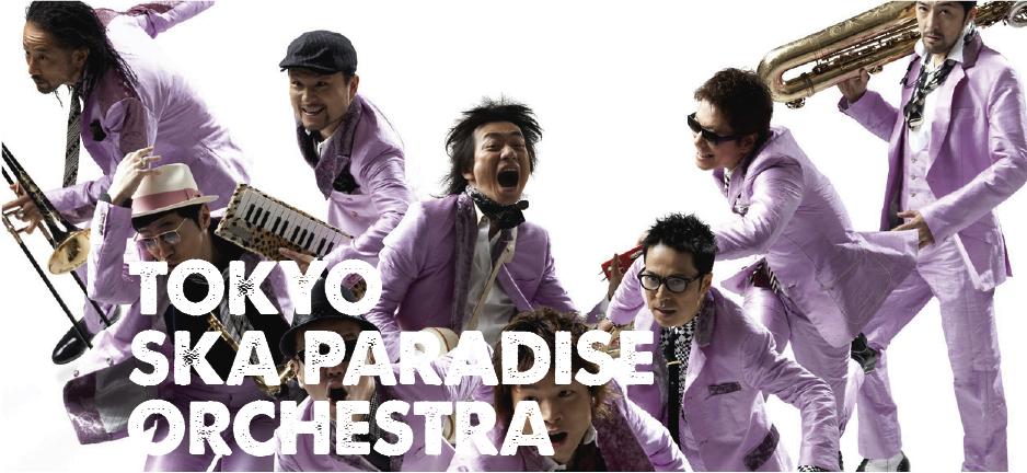 Profile: Tokyo Ska Paradise Orchestra
