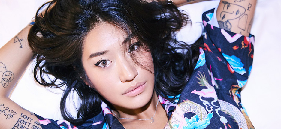 Profile: PEGGY GOU