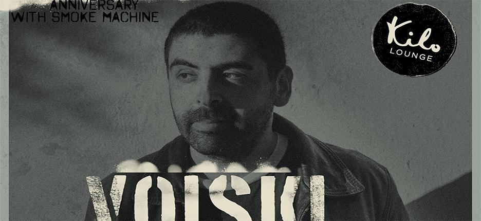 Profile: VOISKI
