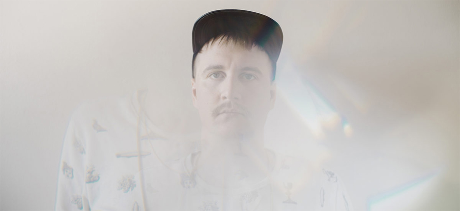 Profile: MACHINEDRUM