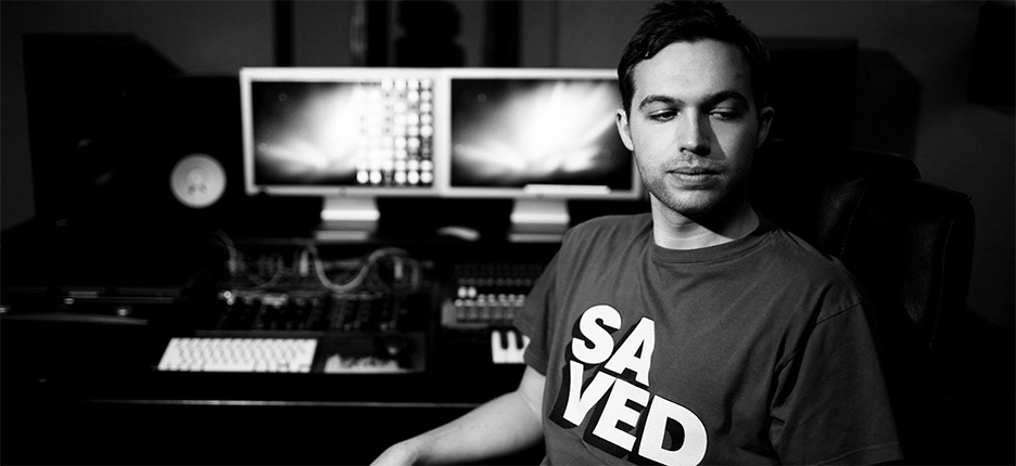 Profile: MARK FANCIULLI