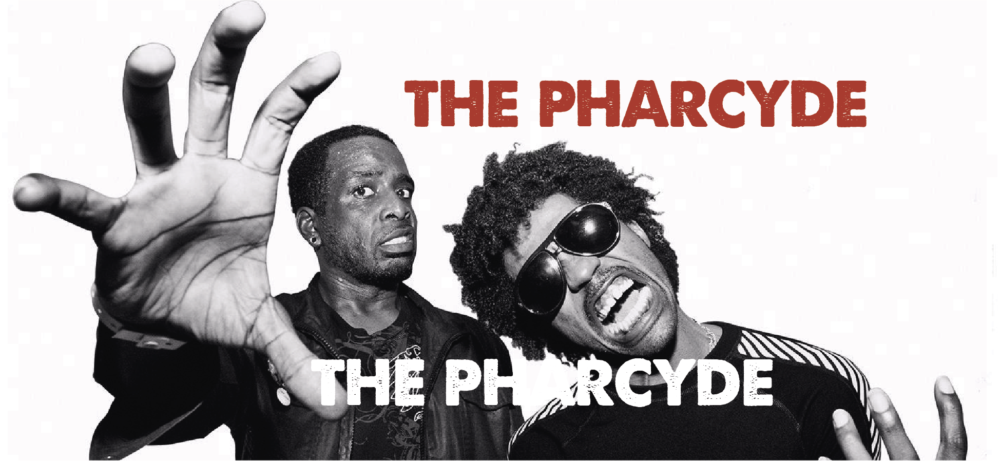Profile: THE PHARCYDE