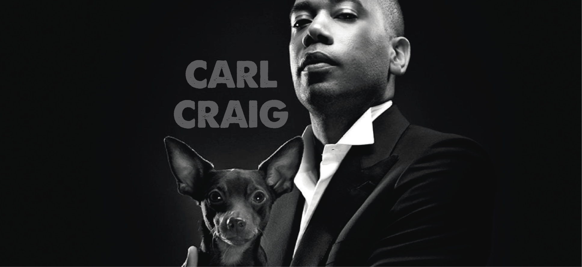 Profile: CARL CRAIG