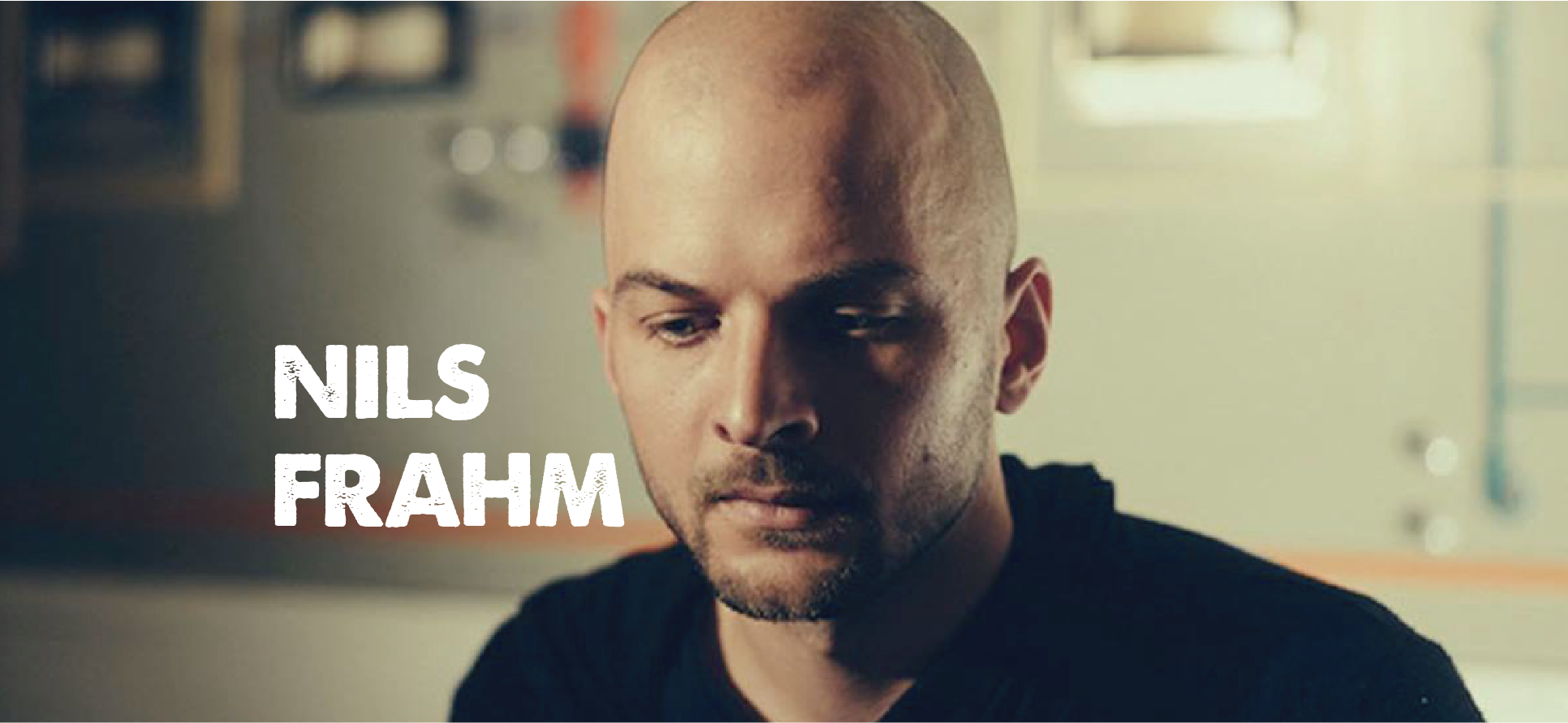 Profile: NILS FRAHM