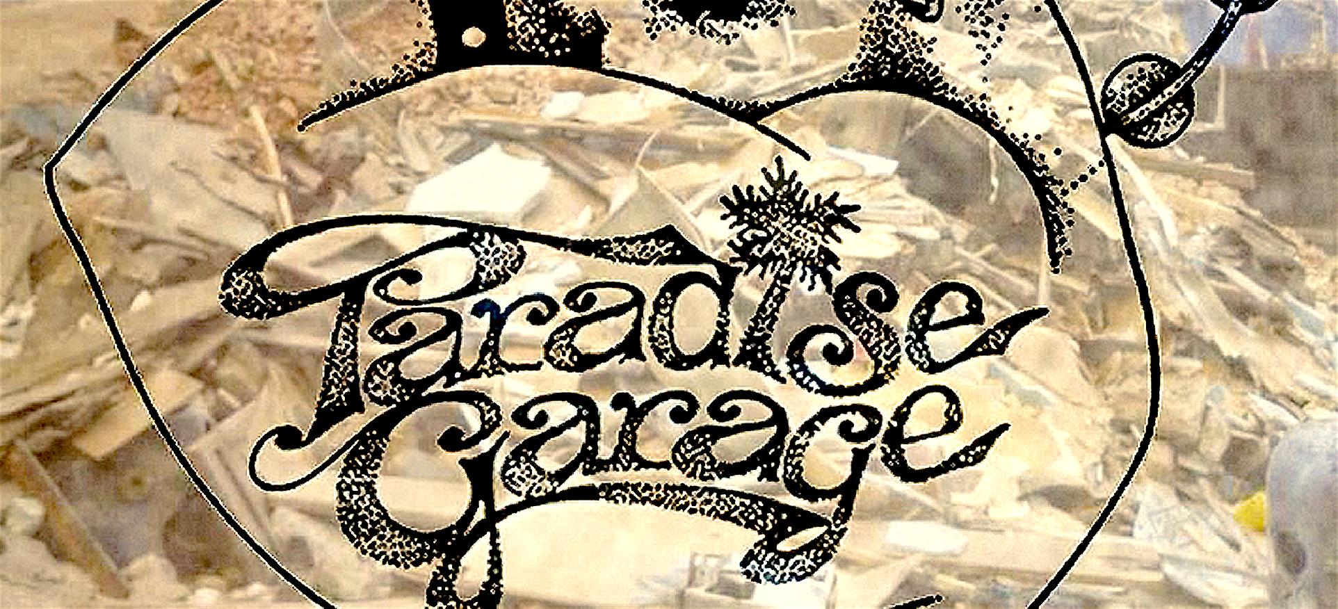 Profile jacques greene classic paradise garage the beginning the end of an era izmirmasajfo